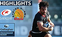 Highlights: Gallagher Premiership Round 20