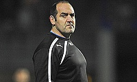 Argentina head coach Mario Ledesma has already been tested positive for Covid-19