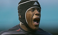 Maro Itoje has played 41 Tests