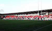 Parc y Scarlets Stadium will be the home ground of Wales