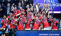 Saracens have won three European titles in last four seasons