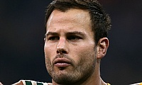 Francois Hougaard scored two of Worcester's tries