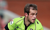 Stephen Myler	kicked 10 points