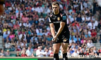 The rise of Joe Simmonds: The Exeter fly-half hoping to lead the Chiefs to glory