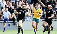 Video Highlights: Bledisloe Cup 2020 - New Zealand 27-7 Australia