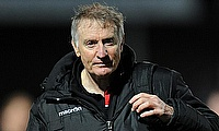 Alan Solomons: This period has been invaluable for us