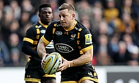Wasps will be in action at Twickenham Stadium on Saturday