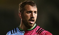 Chris Robshaw was among the 12 players to have breached the Covid-19 rules