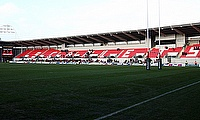 Parc Y Scarlets will be the home for Wales in the autumn internationals