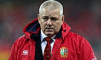 Warren Gatland will be in charge of British and Irish Lions in the upcoming tour of South Africa