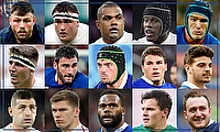 TRU's Team of the Six Nations