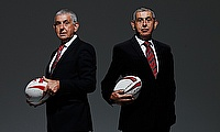 Sir Ian McGeechan on the Lions and his hopes for a Scotland contingent in South Africa