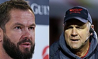 A novel tournament in a novel year presents new opportunities for Farrell and Pivac