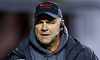 Wayne Pivac took over the Wales' coaching role post World Cup last year