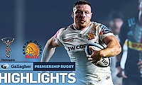 Video Highlights: Gallagher Premiership - Round 1