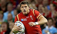 Lloyd Williams will make his first start for Wales in four years