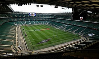 Twickenham Stadium will host England's final fixture in the Autumn Nations Cup on 6th December