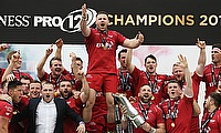Scarlets have three wins from seven games this season