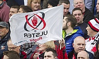 Ulster are yet to lose a game in the ongoing Pro14 season