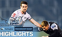 Video Highlights: Gallagher Premiership - Round 2