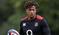 Anthony Watson will start at right wing
