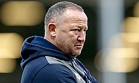 Steve Diamond took up the role of director of rugby with Sale Sharks in 2012