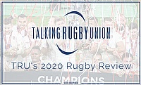 Exeter's dominance and England shine - TRU's 2020 Rugby Review