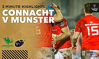 Video Highlights: Pro14 - Round 11