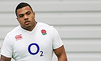 Kyle Sinckler will miss England's Six Nations opener against Scotland