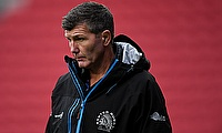 Rob Baxter accepts two-week enforced break and believes Exeter can take advantage of interruption