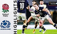 Video Highlights: Six Nations - Round 1