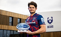 Piers O'Conor named Gallagher Premiership Rugby Player of the Month for January 2021