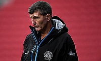 Focus the buzzword for Exeter Chiefs as they begin to click back into gear