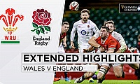 Video Highlights: Six Nations - Round 3