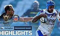 Video Highlights: Gallagher Premiership - Round 11