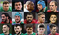 TRU's Team of the Six Nations 2021: Round 3