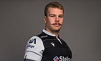 Newcastle Falcons' Callum Chick: We have got a bit of that 'northern grit' about us