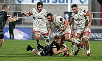 Victory over Leinster would be ideal early birthday present for Ulster's Warwick