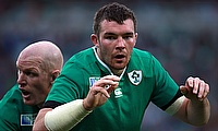 Peter O'Mahony has played 74 Tests for Ireland