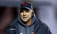 Wayne Pivac will have to deal with the absence of Kieran Hardy