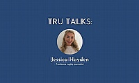 TRU Talks: Jessica Hayden on the Rugby World Cup postponement and more