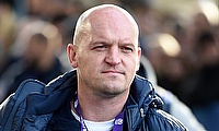 Gregor Townsend wants Scotland to finish the Six Nations tournament with a win