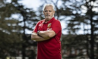 Warren Gatland names fresh and exciting coaching group for British and Irish Lions tour