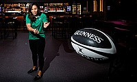 Ireland's Sene Naoupu: Fearless young stars can 'thrive' going forward
