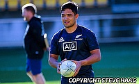 Josh Ioane kicked 12 points for Highlanders