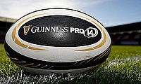 The games involving Pro14 teams and South Africa sides have been cancelled