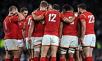 Principality Stadium will host all the four games for Wales