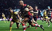 Tom Varndell Exclusive: 'It is going to be a proper battle'