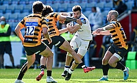 Will Muir Exclusive: Sevens, the transition to Bath and the opportunity of silverware