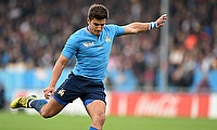 Tommaso Allan has played 61 Tests for Italy